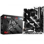 Placa Mãe LGA 1151 Z270 Krait Gaming DDR4 - MSI