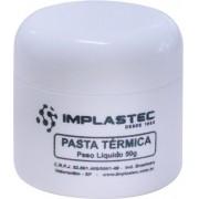 Pasta Térmica Pote com 50G 26256 - Implastec