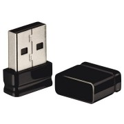 Pen Drive Nano 8GB PD053 Preto - Multilaser