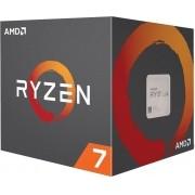 Processador Ryzen 7 1700 3.7Ghz 20MB 65W AM4 YD1700BBAEBOX - AMD
