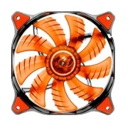 Cooler Fan Dual-X 140mm Red LED CF-D14HB-R - Cougar