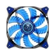 Cooler Fan Dual-X 140mm Blue LED CF-D14HB-B - Cougar