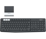 Teclado Bluetooth K375 Multi-Device - Logitech