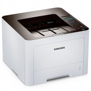 Impressora Laser mono SL-M4025ND/XAB - Samsung