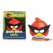 Caixa de Som Angry Birds Mini Speaker Red Bird Glasses 2.5W RMS (PG782G) - Gear4