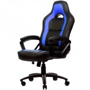 Cadeira Gaming GTO Blue (10182-2) - DT3 Sports