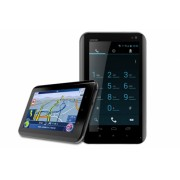 Tablet Genesis GT-7250 LCD 7 Android 2.3 com Wifi e 3G - Genesis