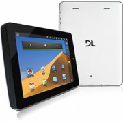 Tablet A8400 com Android 2.2 Wi-Fi Tela 8 Touchscreen e Memoria Interna 4GB - DL
