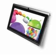 Tablet Leader Pad Dual Core 1.2GB Memória RAM 1GB Armazenamento 8GB 1.3MP Mini HDMI Android 4.1 (7091) - Leadership