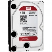 Hard Disk 4TB (Nas) Red Sata III 64MB WD40EFRX - Western Digital