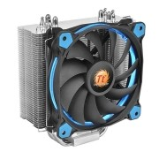 Cooler Riing Silent 12 120mm Led Blue CL-P022-AL12BU-A - Thermaltake