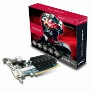 Placa de Vídeo AMD radeon R5 230 1GB DDR3 11233-01-20G - Shapphire