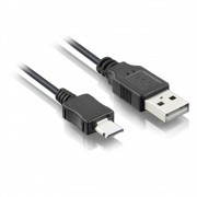 Cabo Micro USB 5 Pinos WI226 - Multilaser