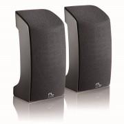 Caixa de Som 2.0 USB Compacta SP093 - Multilaser