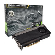 Placa de Video GeForce GTX660 3GB GDDR5 192Bits Superclocked 03G-P4-2666-KR - EVGA