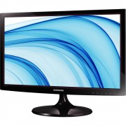 Monitor LCD 18,5 Widescreen LS19C301 - Samsung