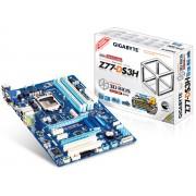 Placa Mãe LGA1155 GA-Z77-DS3H DDR3 - Gigabyte