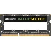 Memoria para Notebook 8GB CL9 1333Mhz DDR3 CMSO8GX3M1B1333C9 - Corsair