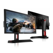 Monitor LED 27 Wide XL2720Z Preto/Vermelho Full HD 144Hz 2 HDMI 3D Ready - Benq