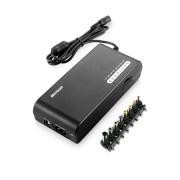 Carregador Universal para Notebook 100w com Saida Usb CB008 - Multilaser