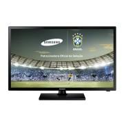 TV Monitor LED 23 LT23D310 HD HDMI USB com Função Futebol - Samsung