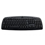 Teclado Multimidia USB TC150 - Multilaser