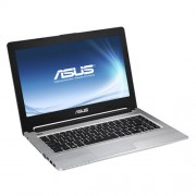 Ultrabook S46CA Intel Core i7, 6GB, 750GB, Tela de 14,SSD 24GB, HDMI e Windows 8 - Asus