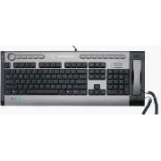 Teclado Multimidia Internet Phone USB KIPS-800 - A4Tech