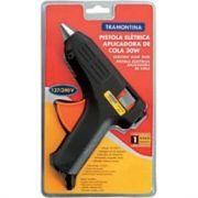 Pistola Eletrica de Cola 30W Bivolt 43755/530 - Tramontina