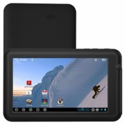 Tablet Everest EV-T71 Preto 1GB Tela 7 WIFI - DL