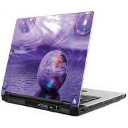 Adesivo Skin para Notebook 225 x 163MM 17018 - Clone