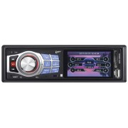 Som Automotivo MP3 Player FM, USB ,SD Card Tela de 3 Polegadas 5981 - Leadership