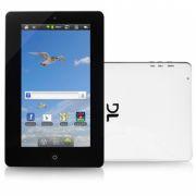 Tablet Smart A75 Processador 1Ghz Tela 7 4GB Wifi Android 2.3 Branco - DL