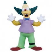 Boneco The Simpsons Krusty BR205/BR361 - Multikids