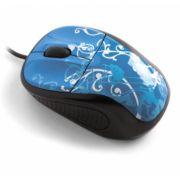 Mouse Blue Garden 3411 - Leadership