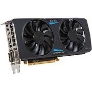 Placa de Vídeo GeForce GTX970 4GB Super Clock DDR5 256Bit 04G-P4-2974-KR - EVGA