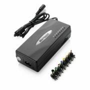 Carregador de Bateria Para Laptop AC- 90W Com Saída USB CB007 - Multilaser