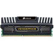 Memoria Vengeance 8GB DDR3 1600MHZ CMZ8GX3M1A1600C10 Preta - Corsair