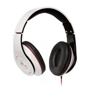 Fone de Ouvido Headphone Monster Branco PH075 - Multilaser