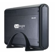 Case para HD 3.5 IDE ou Sata ME-700Q - Welland
