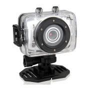 Câmera Esporte HD BOB Burnquist DC180 - Multilaser