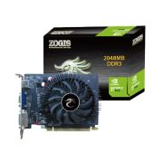 Placa de Vídeo GeForce GT640 2GB DDR3 128Bits ZOGT640-2GD3H - Zogis