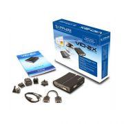 Expansor de Vídeo Vid-2X (Thunderbold/DisplayPort/DualLink-DVI) PSE-DV2185 4L0001-01-40G - Sapphire