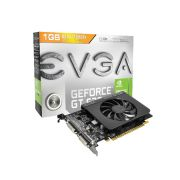 Placa de Video GeForce GT620 1GB DDR3 64Bits 01G-P3-2625-KR - EVGA
