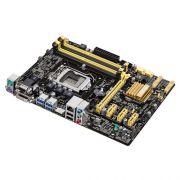 Placa Mãe LGA 1150 H87M-E USB 3.0 (S/V/R) - Asus