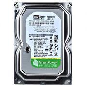 Hard Disk 320GB Sata 8MB 7200RPM WD3200AVVS - Western Digital