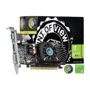 Placa de Vídeo Geforce GT630 1GB DDR3 128Bits VGA-630-C1-1024 - Point Of View