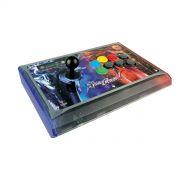 Arcade Fightstick Soul Calibur V Ediiton para Xbox 360 SCV476890MA1 - Mad Catz