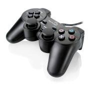 Joystick Dual Shock 3 em 1 para PC / PS3 / PS2 JS071 - Multilaser