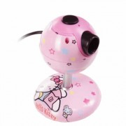 WebCam Hello Kitty 49709 - Sakar